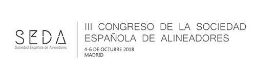 Congreso SEDA Sociedad Española de Alineadores Ortolan