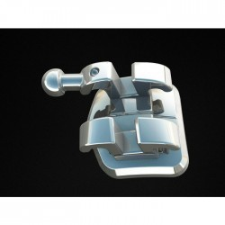 Kit Brackets TWIN Metal ROTH 018 Hook 3-4-5