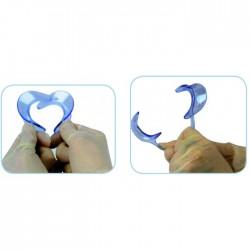 Spandex Retractor de Labios Estándar(Adultos) -2unid-