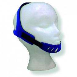 Tracción occipital y mentonera velcro Junior -1unid-