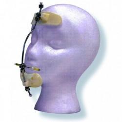 Acolchado de Máscara Facial Protact. Repuesto -1 unid-