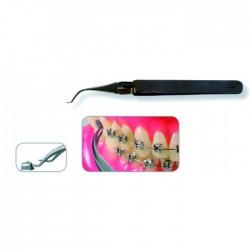 Pinzas para tubos bucales cruzada 2º molar -1unid-