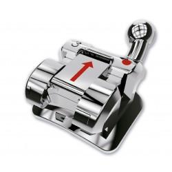 KIT BRACKET INFERIOR ATE SLB 022 TORQUE ALTO+TUBOS 6/7