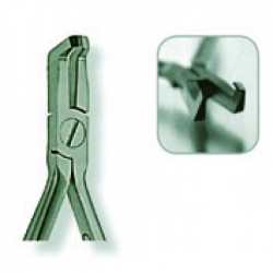Alicate para Remover Brackets -1unid-
