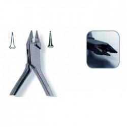 Alicate Light Wire Begg con Corte -1unid-