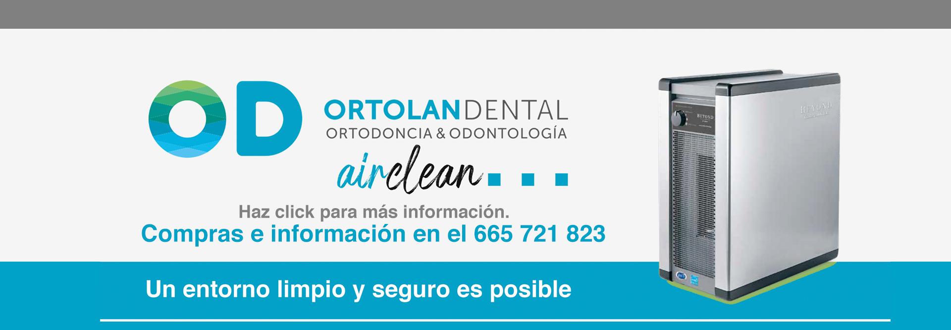 Ortolan AirClean
